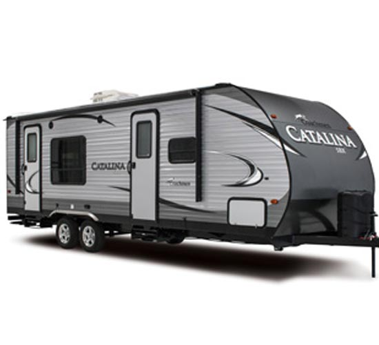Catalina-Travel-Trailer