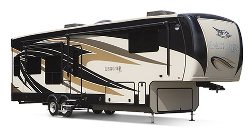 Jayco Fifth Wheel Trailers
