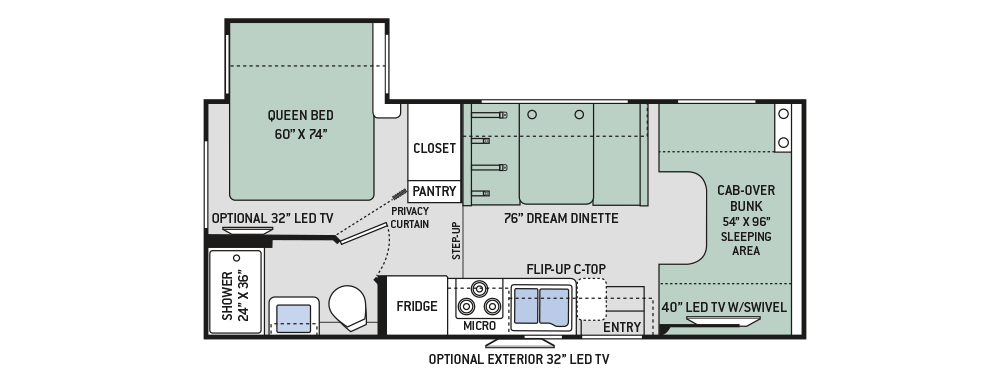 2017-Four-Winds-22B-Floor-Plan