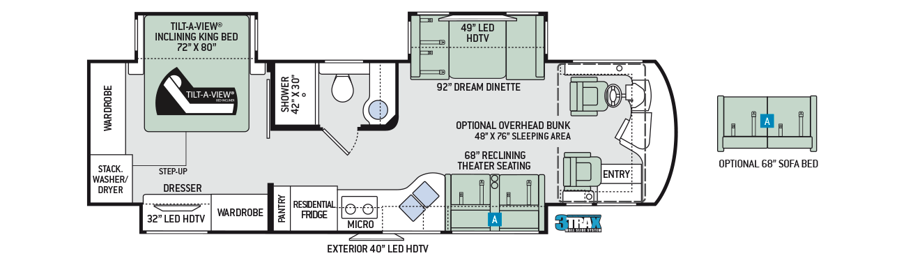 Thor-2017-Aria-3401-Floor-Plan