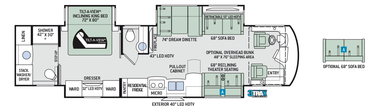 Thor-2017-Aria-3901-Floor-Plan