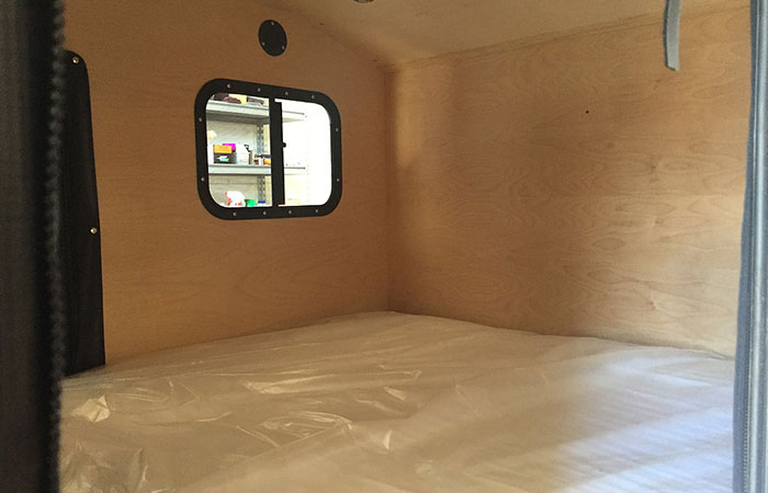 Teardrop Expedition Trailers Lightweight Campers 4x4