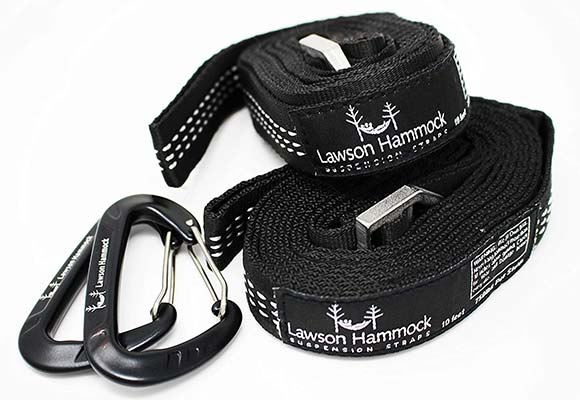 Hammock Suspension Straps Tree Friendly Campers Amp Gear