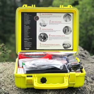 Outer Limit Supply 6000 First Aid Kit