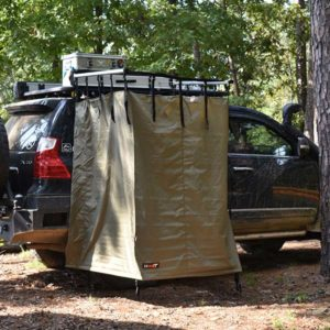 Peregrine Vehicle Shower Enclosure